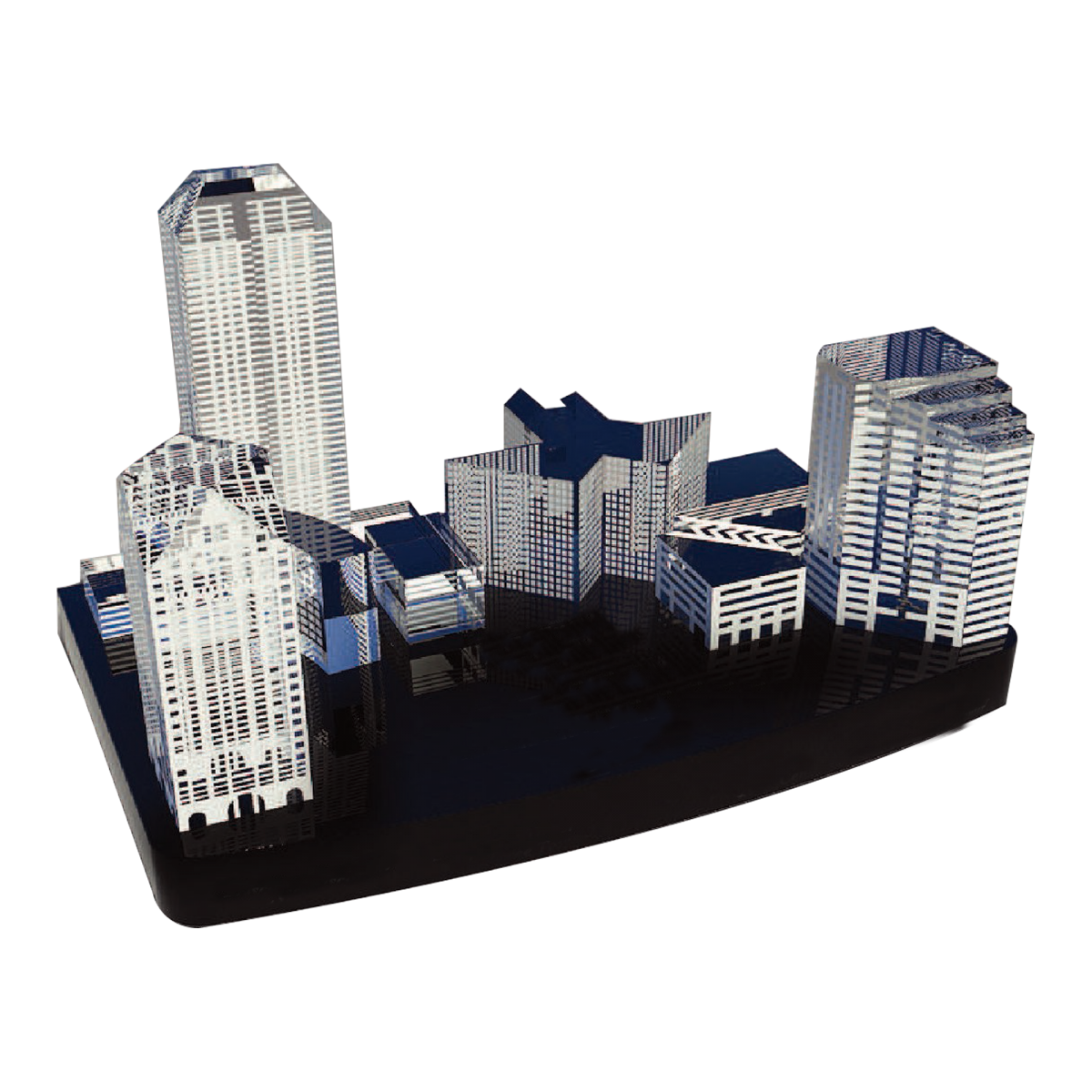 Crystal City Deal Toy
