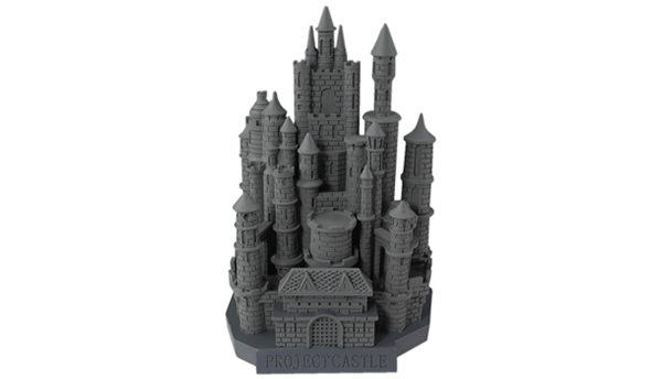 King of the castle Deal Toy